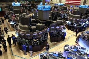 Busyness on the stock exchange market - Every day a new turn in the stock market's ups and downs!