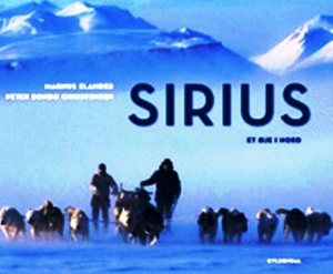 Sirius, Greenland 1970
