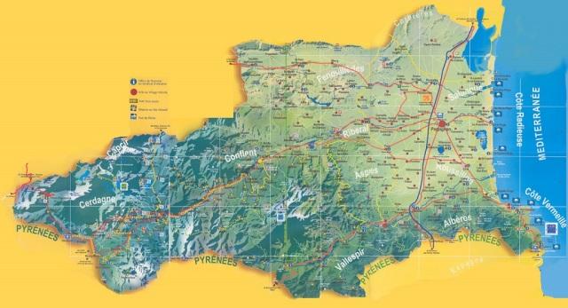 pyrenees-orientales
