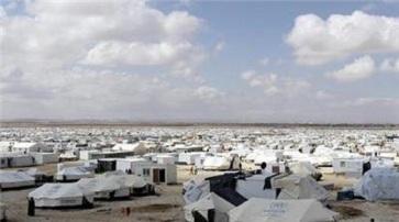 urefugees camp